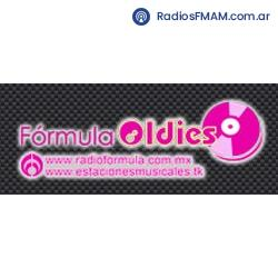 Radio: FORMULA OLDIES - ONLINE