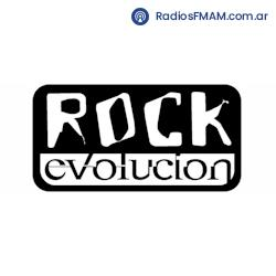 Radio: ROCK EVOLUCION - ONLINE