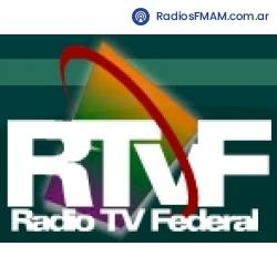 Radio: TV FEDERAL RTVF - ONLINE