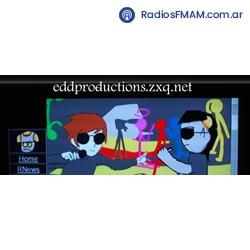 Radio: EDDPRODUCTIONS - ONLINE