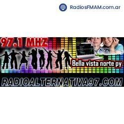 Radio: RADIO ALTERNATIVA - FM 97.1