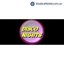 Radio: DISCO NIGHTS - ONLINE