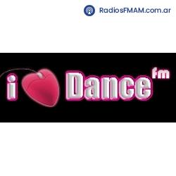 Radio: I LOVE DANCE FM - ONLINE