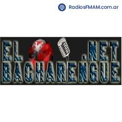 Radio: EL BACHARENGUE - ONLINE