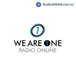 Radio: WE ARE 1 RADIO - ONLINE