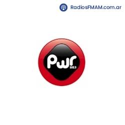 Radio: POWER 102 - FM 97.5