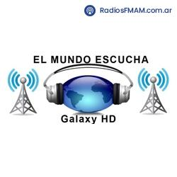 Radio: GALAXY HD RADIO - ONLINE