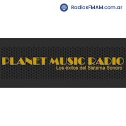 Radio: PLANET MUSIC RADIO - ONLINE