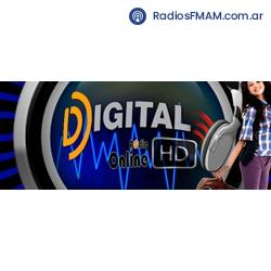 Radio: RADIO DIGITAL HD - ONLINE