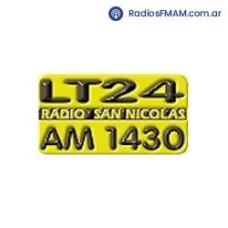 Radio: LT24 - AM 1430