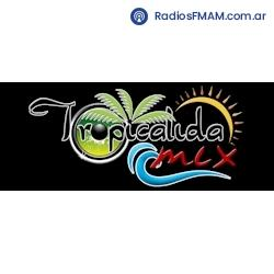 Radio: RADIO TROPICALIDA MIX - ONLINE