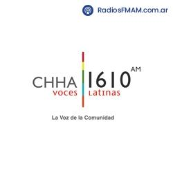 Radio: VOCES LATINAS - AM 1610