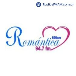 Radio: ROMANTICA - AM 690 / FM 94.7