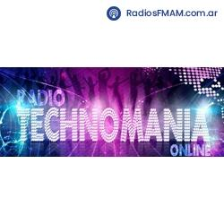 Radio: RADIO TECHNOMANIA - ONLINE