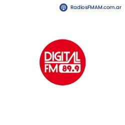 Radio: DIGITAL FM - FM 89.9