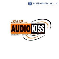 Radio: AUDIO KISS - FM 90.7