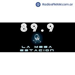 Radio: MEGA MUSIC MIX - FM  89.9