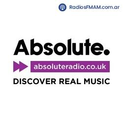 Radio: ABSOLUTE RADIO - ONLINE