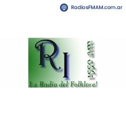 Radio: RADIO INDEPENDENCIA - AM 1550