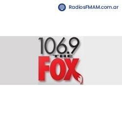 Radio: THE FOX - FM 106.9