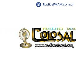 Radio: Radio Colosal